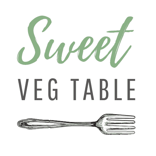 Sweet VegTable Logo