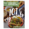 101 veg meals e-book cookbook cover